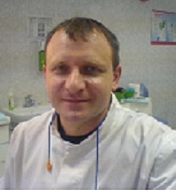 Врач - стоматолог Гайдук Владимир Иванович г.Минск